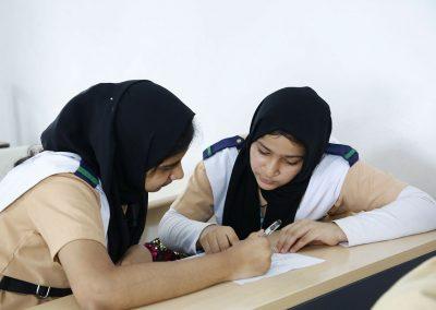 women's junior college in hyderabad