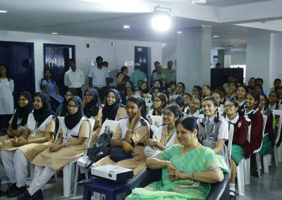women's junior colleges in hyderabad