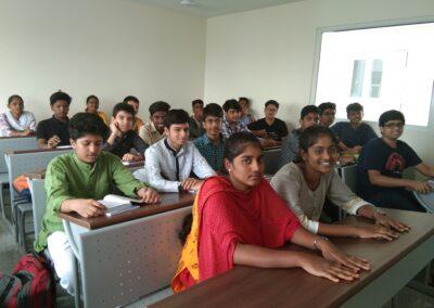 jr colleges in Hyderabad