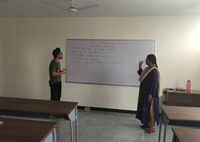junior college in Hyderabad