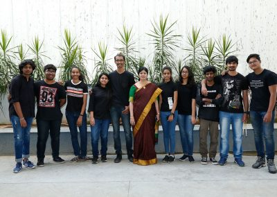 St Mary's junior college Jubilee Hills images