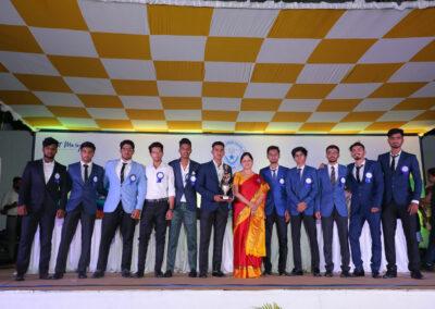 the best junior college in Hyderabad