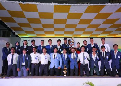 St Mary's junior college Sports day celebrations awards